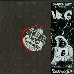 Sweatbox EP - Mr. G