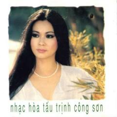 Nhạc Hòa Tấu Trịnh Công Sơn - Yoshi Imamura & Liz Kinon