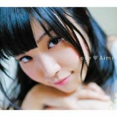 Love - Aimi Terakawa