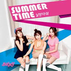 Summer Time  - Bikiny