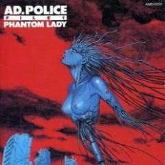 AD.Police File-1 Phantom Lady