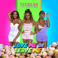Love Me Or Leave Me (Single)