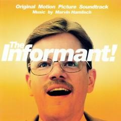 The Informant! (Score)