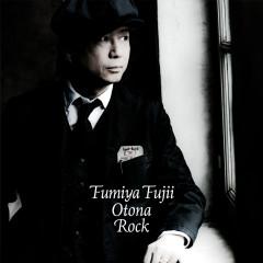 Otona Rock - Fujii Fumiya