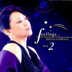 Feeling - Jheena Lodwick