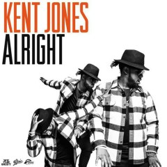 Alright (Single) - Kent Jones