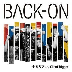 Cerulean / Silent Trigger - BACK-ON