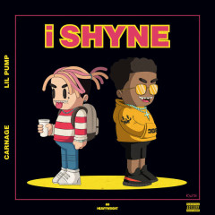 I SHYNE (Single)