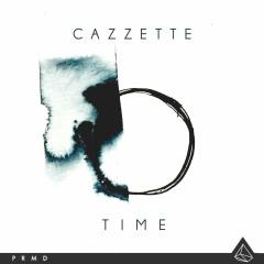 Time (EP) - Cazzette