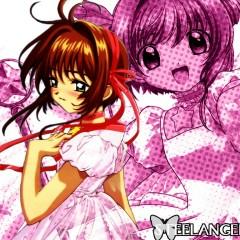 Album Sakura (Nhạc phim Thủ Lĩnh Thẻ Bài) -