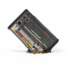 Beyond Serious (EP) - Bibio