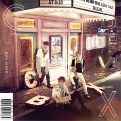 Girls (Japan Debut Mini Album)