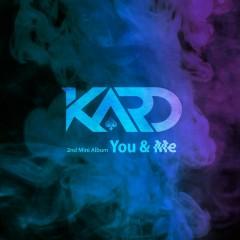 You & Me (2nd Mini Album)