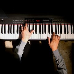 Easy Jazz Piano Vol.1 (EP)