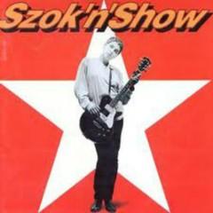 Szok'n'Show  - Edyta Bartosiewicz