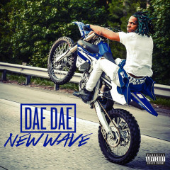 New Wave (Single) - Dae Dae