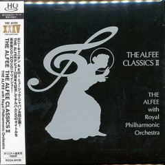 THE ALFEE CLASSICS II with with Royal Philharmonic Orchestra