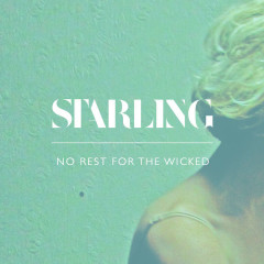 No Rest For The Wicked (Single)