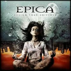 Design Your Universe (Japanese Edition) - Epica