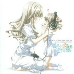 Asu no Kimi to Au Tame ni ORIGINAL SOUNDTRACK CD2
