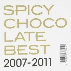BEST 2007-2011 - SPICY CHOCOLATE