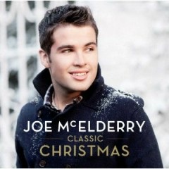 Classic Christmas - Joe McElderry