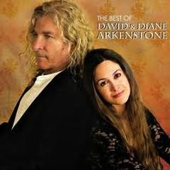 The Best Of David & Diane Arkenstone CD1