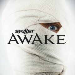 Awake (Deluxe Edition) - Skillet