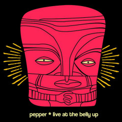 Live At The Belly Up (CD1)