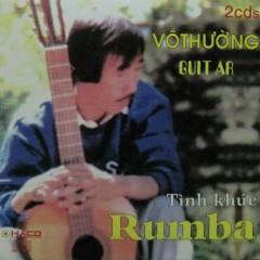Tình Khúc Rumba (CD2)