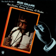 This Bud's For You - Bud Shank