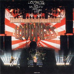 The Soldier's Just Came Back - LOUDNESS