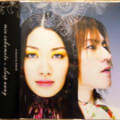 Sleep Away (single) - Miu Sakamoto