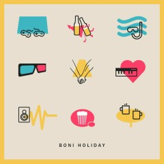 Holiday (Single) - Boni