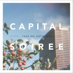 Take Me Anywhere (EP)