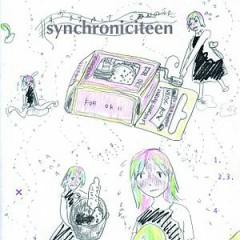 Synchroniciteen - Soutaiseiriron