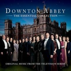 Downton Abbey OST