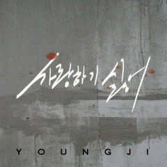Don't Want To Fall In Love - Young Ji