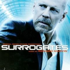 Surrogates OST - Richard Marvin
