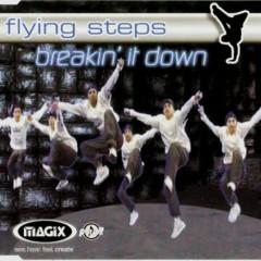 Breakin It Down - Flying Steps