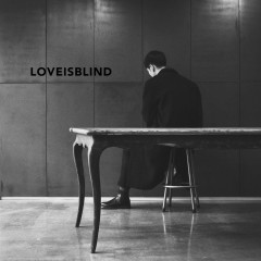 Love Is Blind (Single) - The Lads