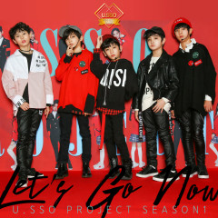 Let's Go Now (Single)