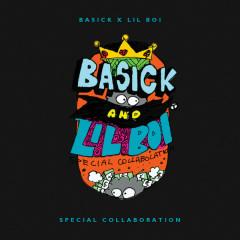BASICK X Lil Boi  - Lil Boi,Basick