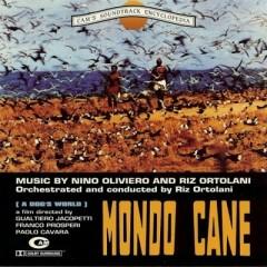 Mondo Cane OST - Nino Oliviero,Riz Ortolani