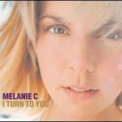 I Turn To You (CDS) - Melanie C