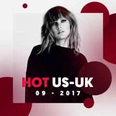 Nhạc Hot US-UK Tháng 09/2017
