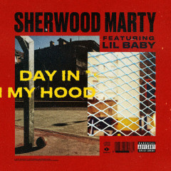 Day In My Hood (Single)