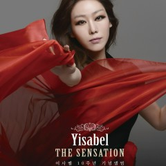 The Sensation (10th Anniversary Album) - Yisabel