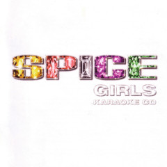 Greatest Hits (Karaoke CD) - Spice Girls