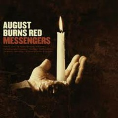 Lost Messengers - The Outtakes (EP) - August Burns Red